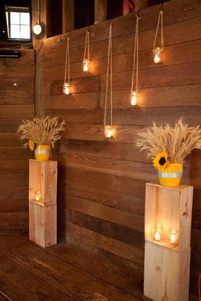 25 beste ideeà n over tuinfeest verlichting op pinterest buiten