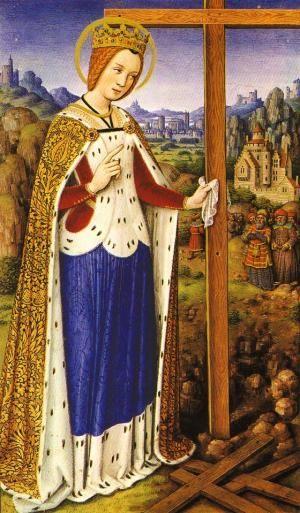 Heures d'Anne de Bretagne