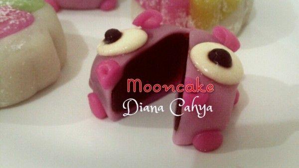 Cold Moncake