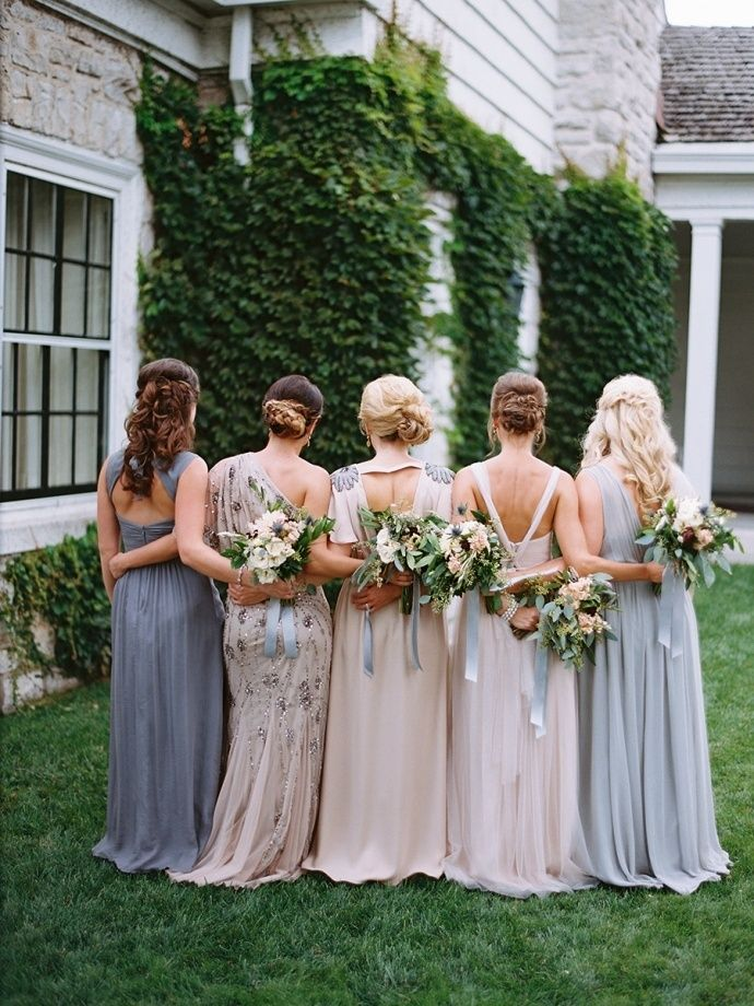 A Glam Tuscan Inspired Wedding By Brumley And Wells