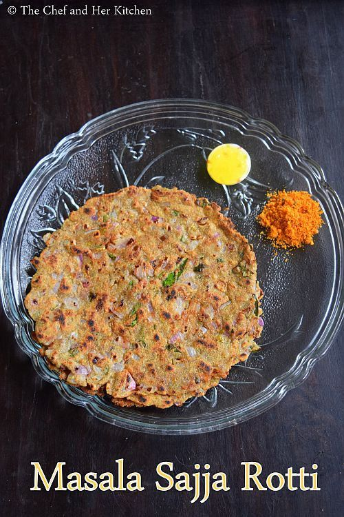 Rotti is a kannada word for roti and Akki Rotti , Jolada Rotti are famous among the various varieties in Karnataka. Usually Rotti is a p...