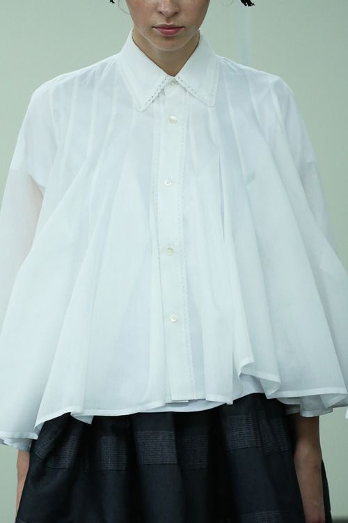 COMME des GARCONS ...I had something very simialr without the cost...............loved it......