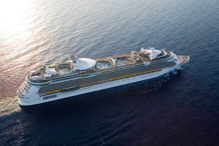 Liberty of the Seas...twice so far...honeymoon October 2010 and Mediterranean cruise October 2012 for our anniversary
