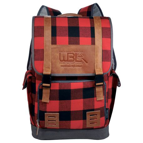 "Field & Co.® Campster 17"" Computer Backpack"