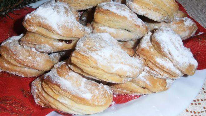 Hamis hájas süti - a hagyományos recepthez képest egyszerűbb, de ugyanolyan finom - Egy az Egyben