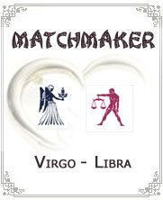 The Virgo has a serious and critical persona while the Libra is a social and open-minded individual. The former tends to be a perfectionist who refuses to accept flawed reasoning. Libra on the other hand will - Click for more info