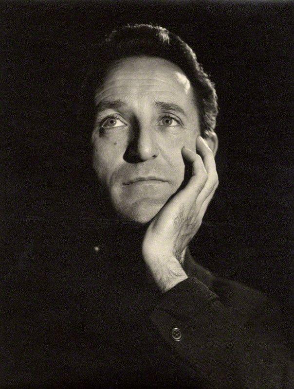 Alan Badel: 1964.