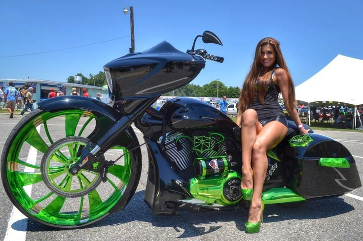 Photo: Join this collection and see all the #BigWheelBaggerMotorcycles There has already been quite a few uploaded. CHECK EM OUT  #MPTAutobody #NOPINationals  #BigWheelBagger #MotorcycleEvolution  #Bagger #MyrtleBeach #HarleyDavidson #Motorcycle