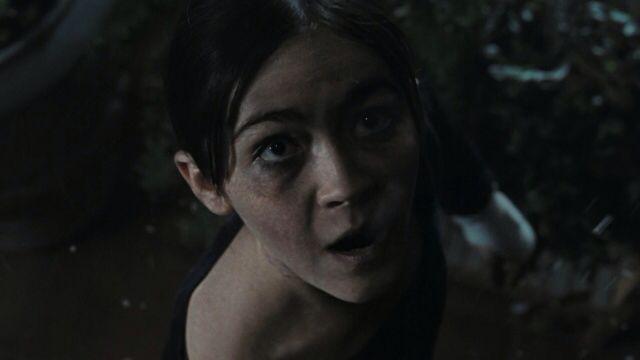 Creepy | Orphan | Pinterest | Rabbit