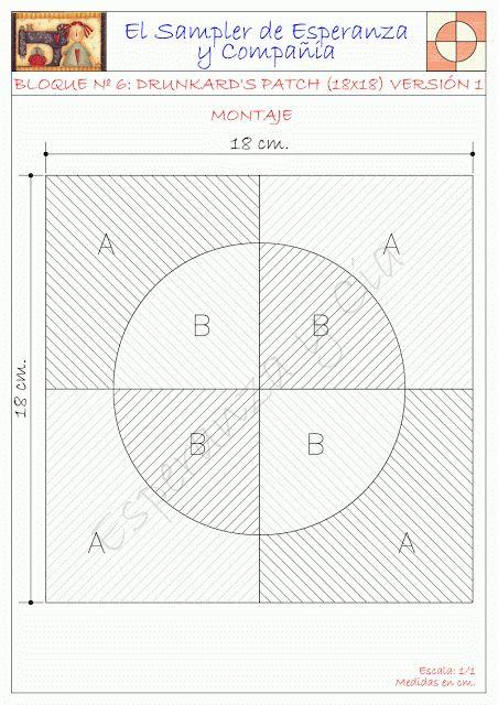 Patterns Sampler