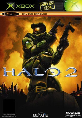 From 1.77:Halo 2