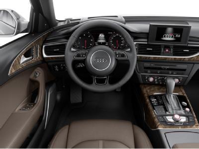 Gli interni di #Audi #A6Allroad. La terza generazione della station wagon a trazione integrale.