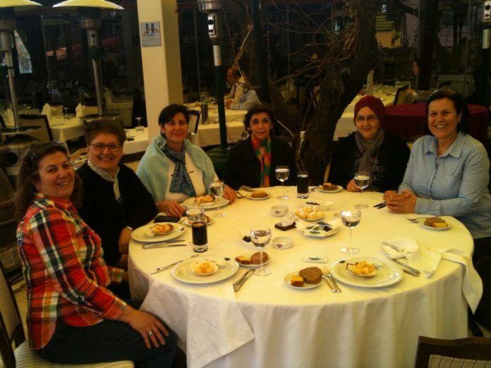 Ankara Nişan Yemeği Mekanları