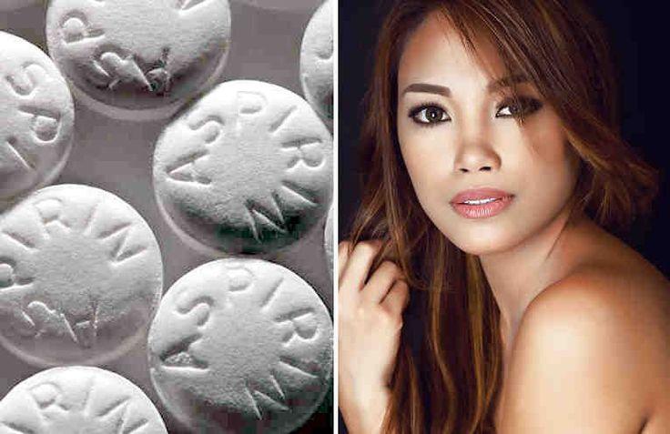 La aspirina es el analgésico de venta libre más famoso de todo el mundo, utilizado para el alivio de los dolores de cabeza, el control de la fiebre y como anticoagulante. Sus propiedades se han estudiado durante muchas décadas y, gracias a esto, se pudo comprobar que es un excelente antiinflamato