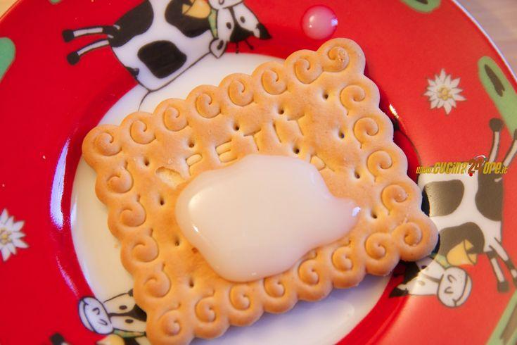 Latte Condensato Fatto In Casa - Per Dolci Veloci, Naturali e Golosissimi