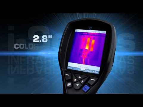 FLIR Systems: FLIR i-Series Demo