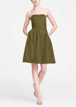 "Affordable Bridesmaid Dresses | On Sale Now | Shop at Davids Bridal  ""Fern"""