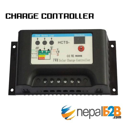 #FeaturedProduct Charge Controller It limits the rate at which #electric #current is added to or drawn from electric #batteries. #Strong and #durable, only few components used. http://goo.gl/ph9ybA