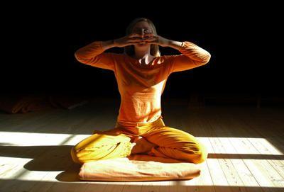 31 best images about Pratyahara on Pinterest | Namaste ...