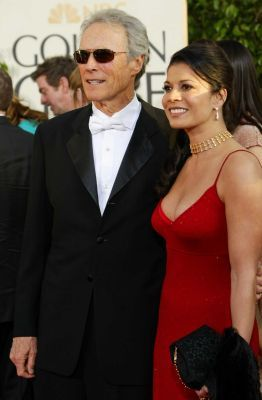 Clint Eastwood, wife Dina Eastwood split after 17 years