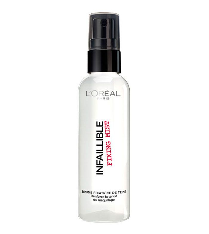 Loreal Paris - Spray fixateur de maquillage Infaillible Fixing Mist