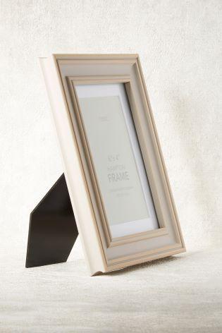Stone Set Of 2 Hampton 6 X 4 15 X 10cm Frames Lauras Earthy