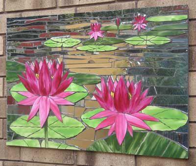 Mosaics by design
