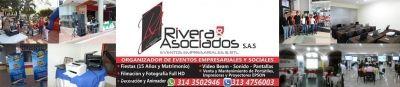 EVENTOS RIVERA