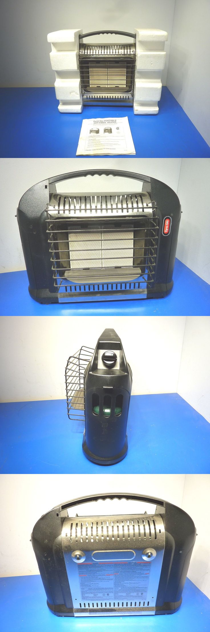 generators and heaters dynaglo a long portable