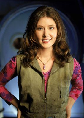 """Kaywinnet Lee """"Kaylee"""" Frye is Serenity's mechanic. She is an exceptional engineer and has a..."""