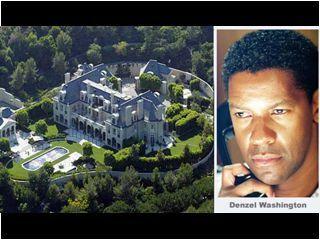 celebrity homes | ... homes denzel washington celebrity homes eddie murphy celebrity homes