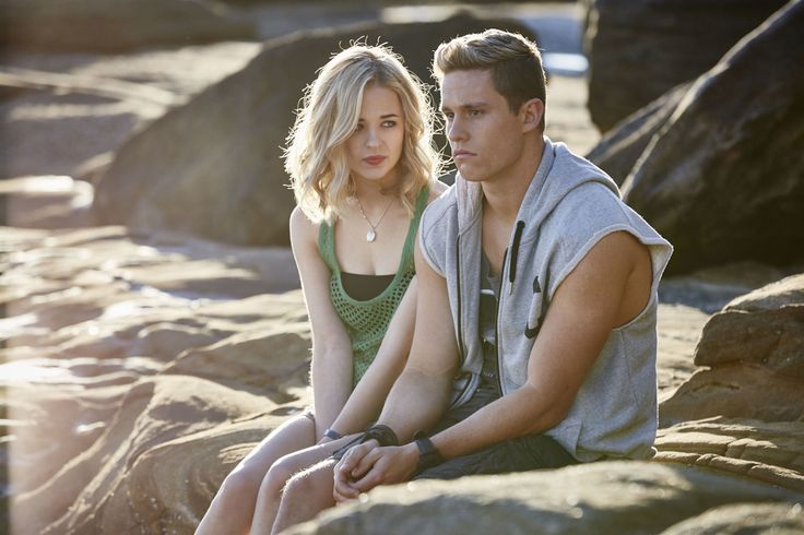 Home and Away twist for Hunter King when he comes face-to-face with his father Wally  - DigitalSpy.com