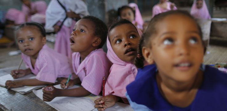 Explainer: why Kenya wants to overhaul its entire education system
