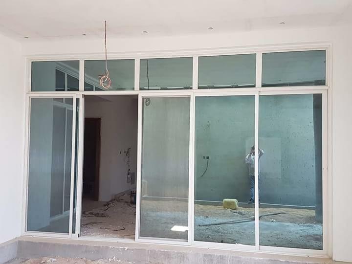 Pin By Mustafa Shawerdi On نوافذ ألمنيوم و ابواب واجهات ستركشر و شترات Room Divider Home Decor Furniture