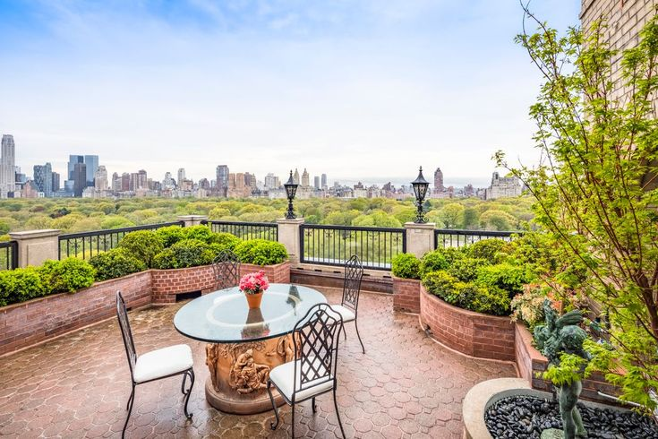 Penthouse 990 Fifth Avenue Approx 6 450 Sqft Interior And 1 200 Sqft Exterior With Expansive Central Park In 2020 Central Park View Luxury Real Estate Luxury Homes