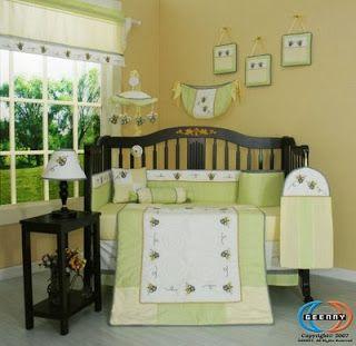 Growing To Six Nursery Ideas Bumble Bee