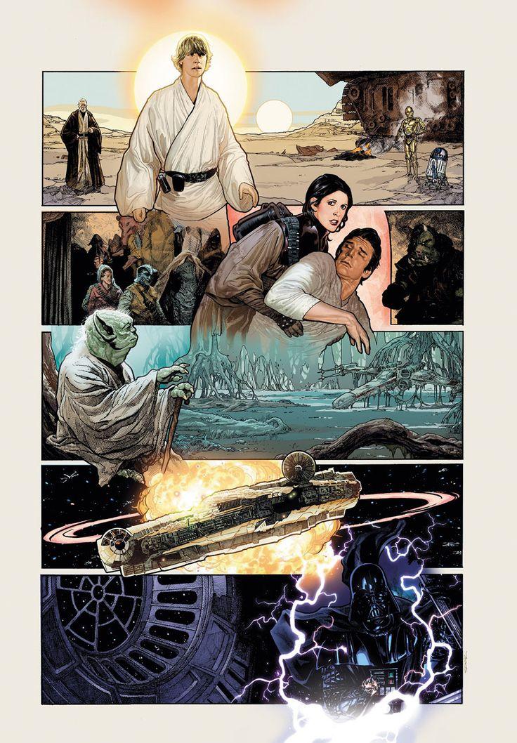 Star Wars•Ryan Sook