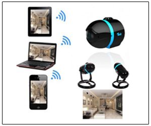 Buy Latest Cheap Price Spy Ball mini spy cam network wireless IP security camera wifi android IOS in Delhi India We are Best Dealers of Spy Camera in Delhi and Provide Best Quality Spy Gadgets.