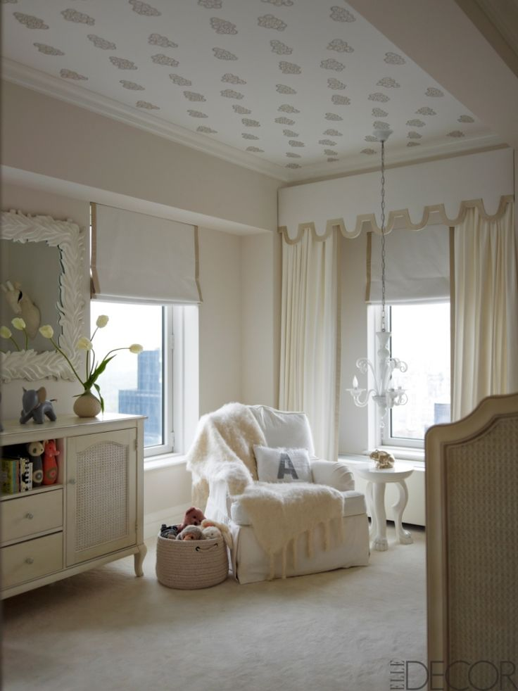 House Tour: Ivanka Trumps Chic New York Apartment Featured In Elle Decor October 2012 (PHOTOS)