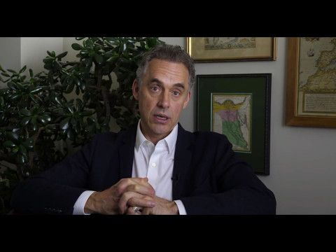 Jordan Peterson - I Regret Calling MGTOW Pathetic Weasels - YouTube