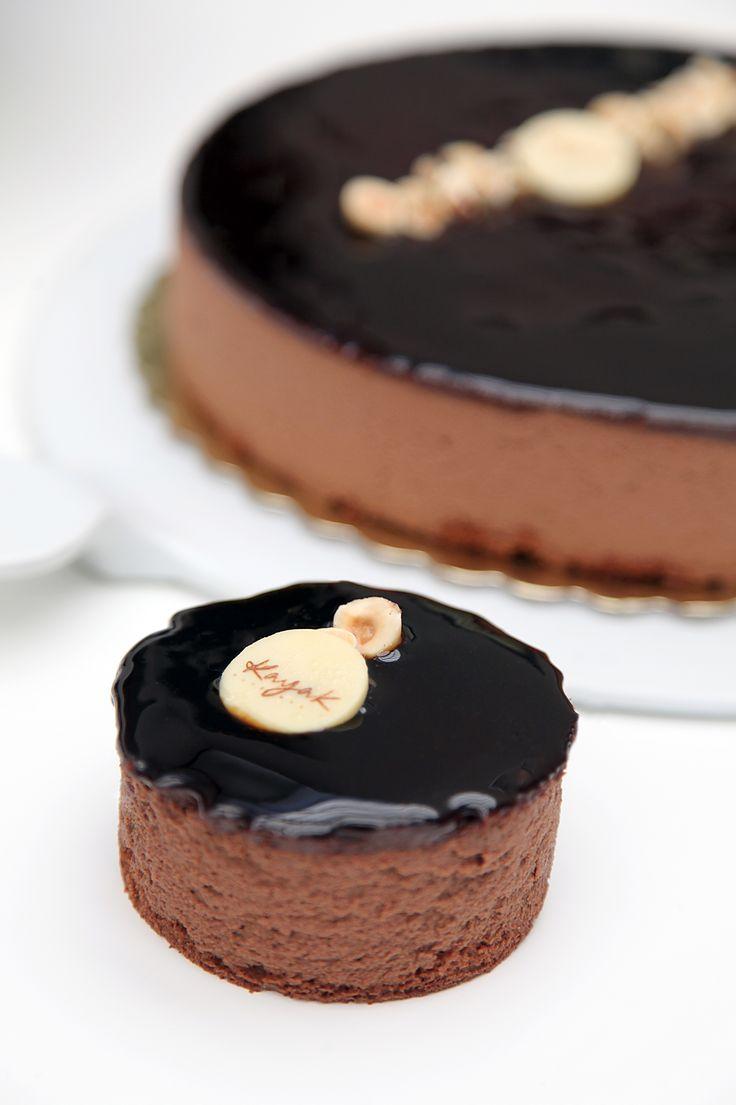 Σοκολατίνα-Καραμέλα (9 τμχ)