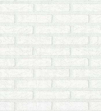 17 mejores ideas sobre exteriores de ladrillo pintados en for Papel de pared blanco