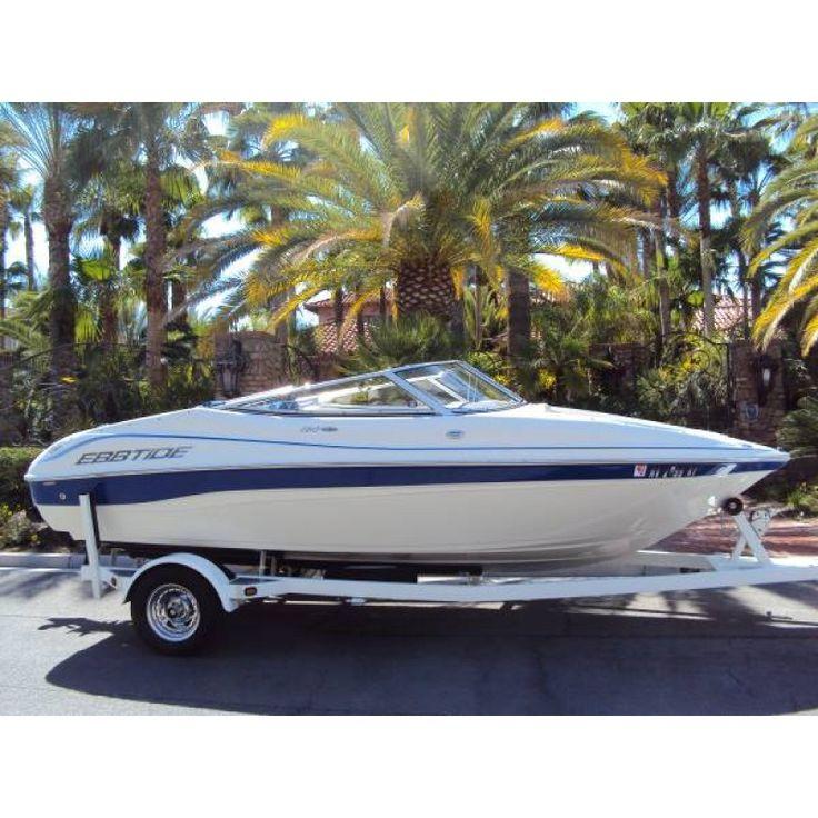 En Oferta Ebbitide 180 Open Bow del 2007, Importación y venta de Barcos de segunda mano desde Estados Unidos, Venta de embarcaciones de Ocasion, En Venta de Ocasión Embarcación Ebbitide 180 Open Bow del 2007. En Oferta Lancha Ebbitide 180 dese