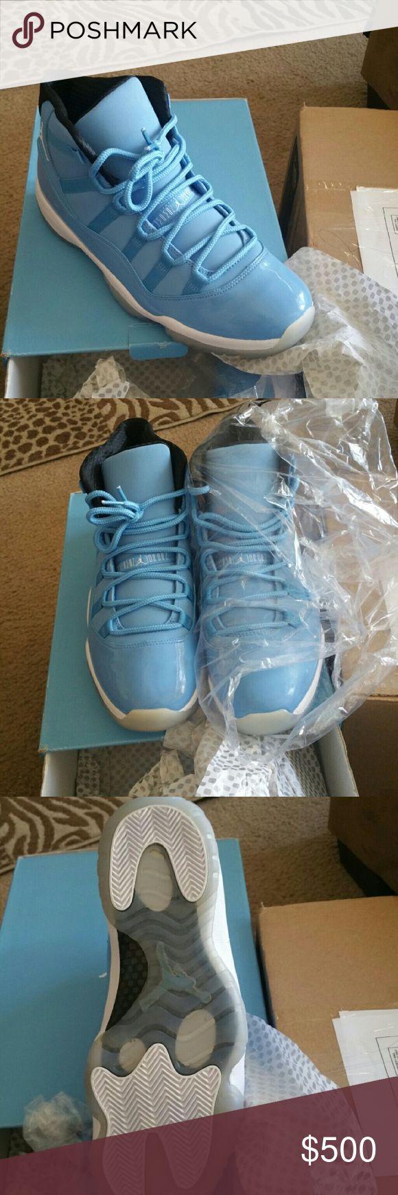 Pantone 11s Dead stock very rare jordan Jordan Shoes Sneakers