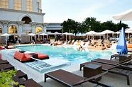 Why Bossier's hot pool lounge is your next getaway