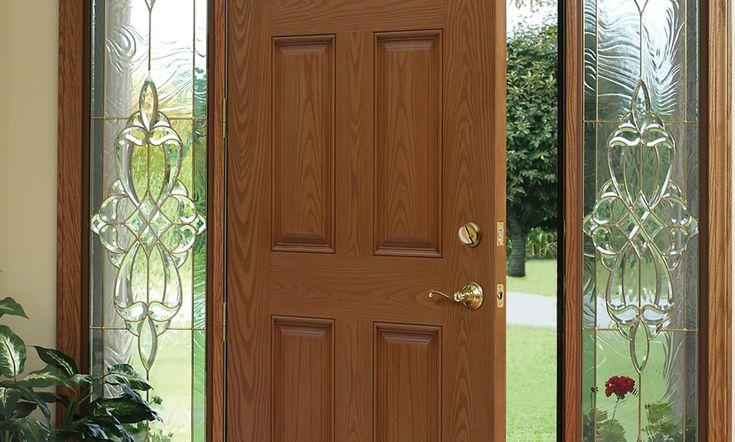 Custom Entry Doors Fiberglass Steel Exterior Doors Buy ProVia Pro Via