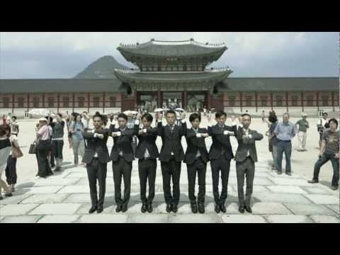 日中韓の友好を願う「WORLDORDER」の新ミュージックビデオが世界から大称賛! 海外の声「ありがとう」