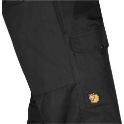 Fjällräven Brenner Pro Winter Trousers Men – Forest Winterhose – dark olive 633 – Gr.52 FjällrävenFj