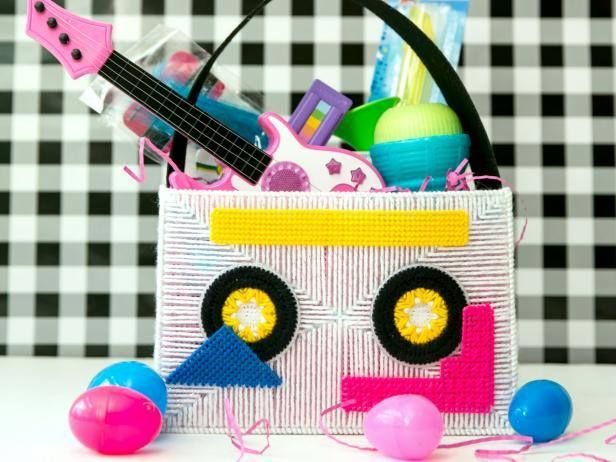 The 25 best filled easter baskets ideas on pinterest easter egg 70 unique and easy easter basket ideas youll love negle Gallery