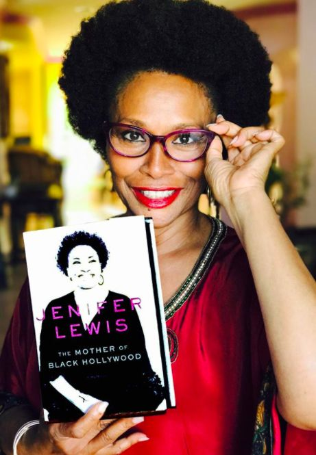 Jennifer Lewis is an actress who is known for playing strong female roles in film and on television. In real life though,the 'black*ish star has gone through a LOT- such as her battle with sex addiction as we previously reported, and her struggles with bipolar disorder. Now she's revealed another h